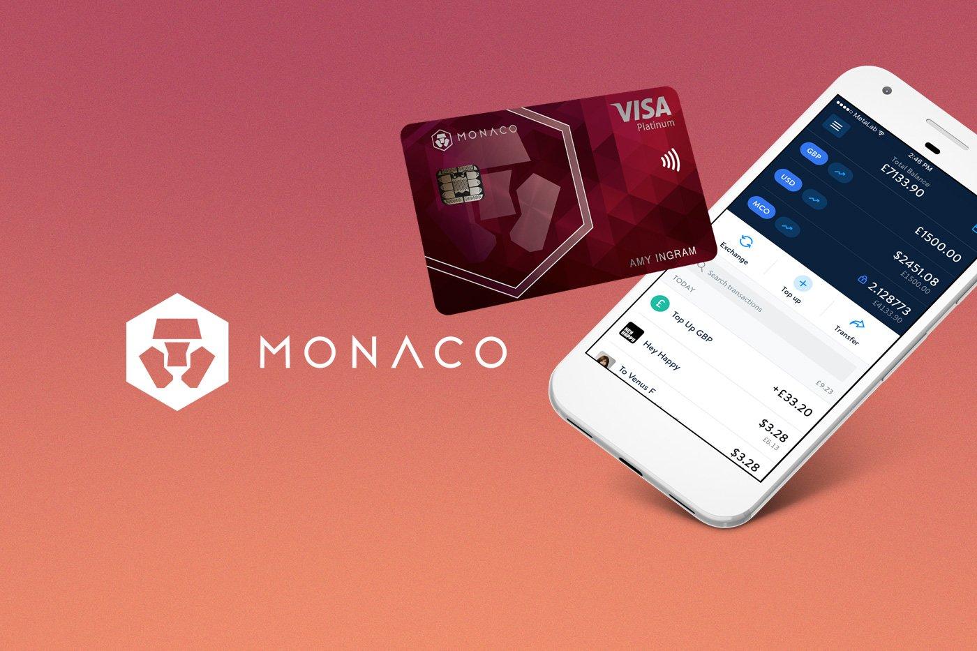 monaco card twitter
