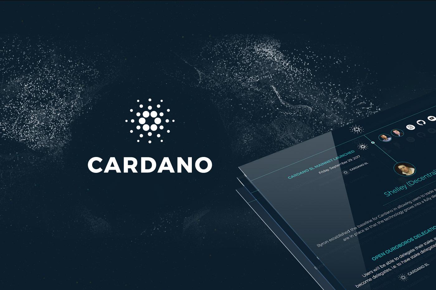 Cardano Guide