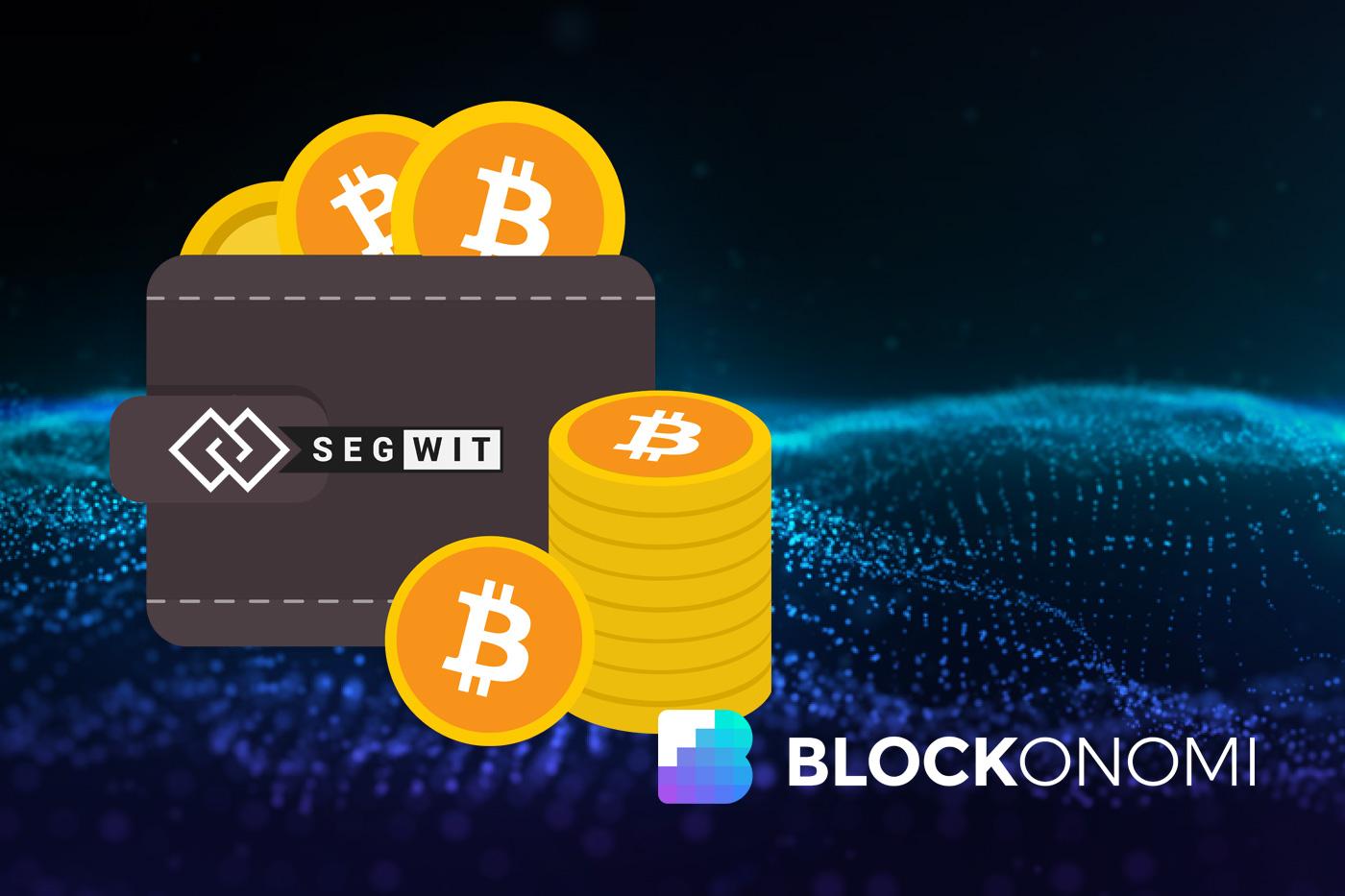 Segwit Bitcoin Wallets