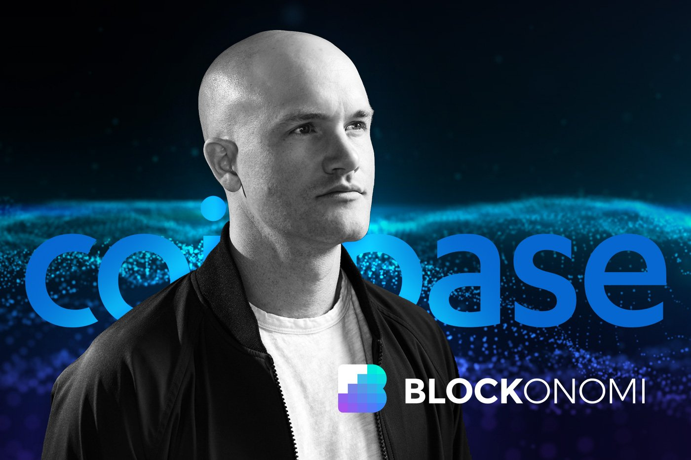 Coinbase CEO: Bitcoin's Potential Is Yet To Be Realized