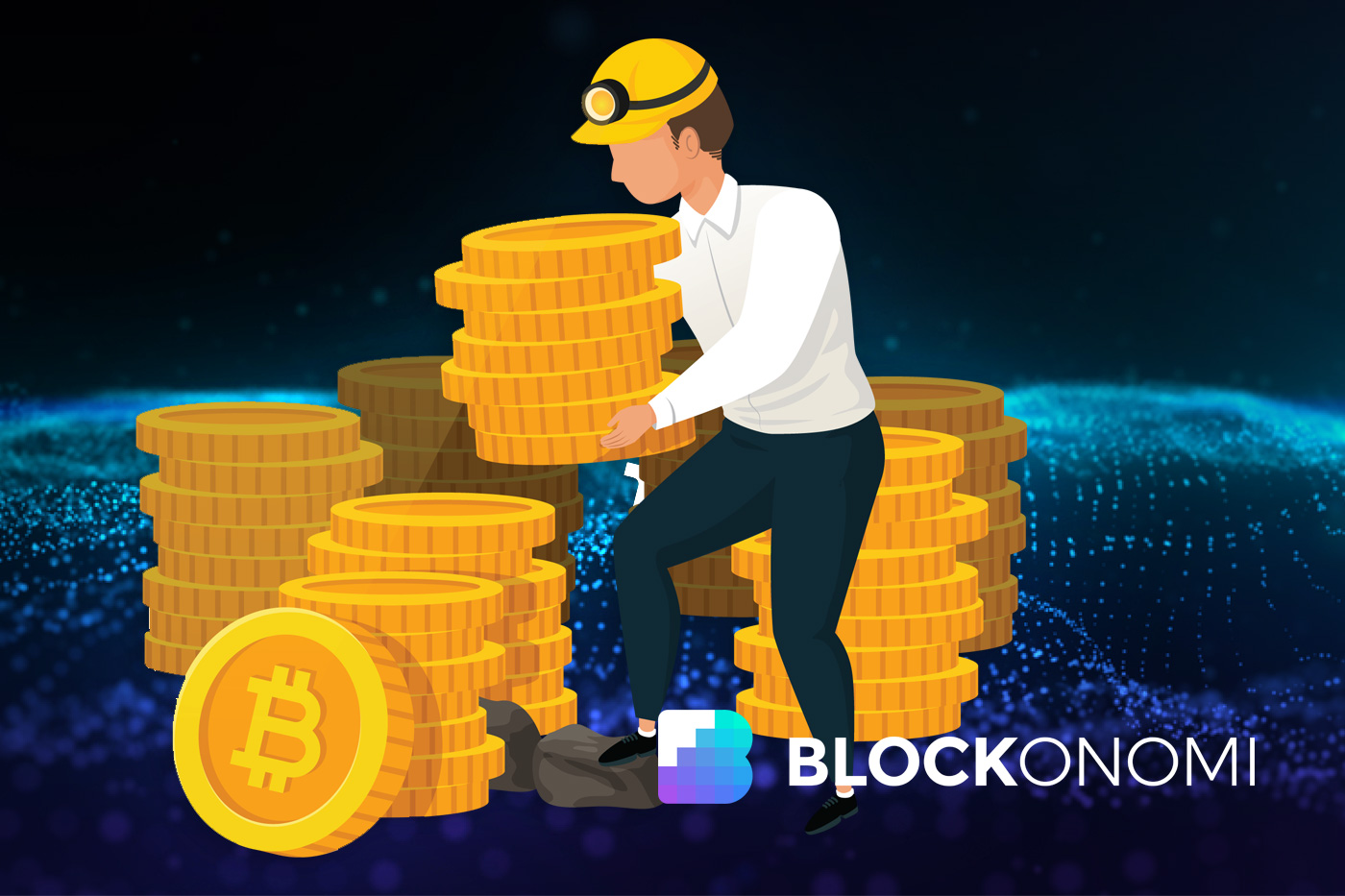 Bitcoin Proof of Work Mining