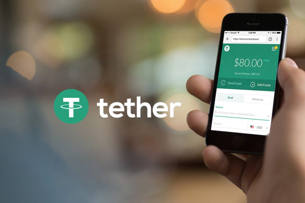 Tether Report Audit