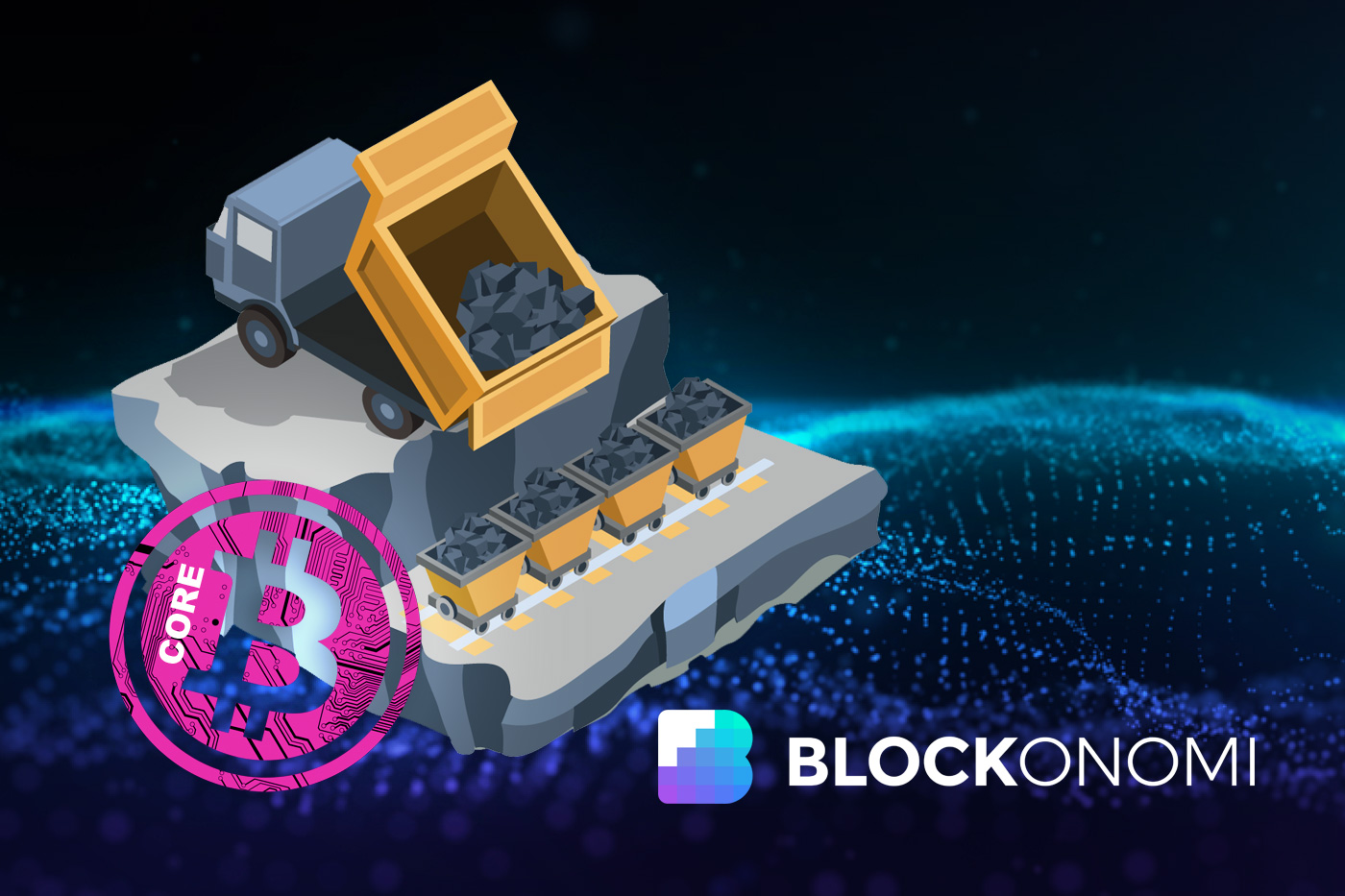 How to Mine Bitcore