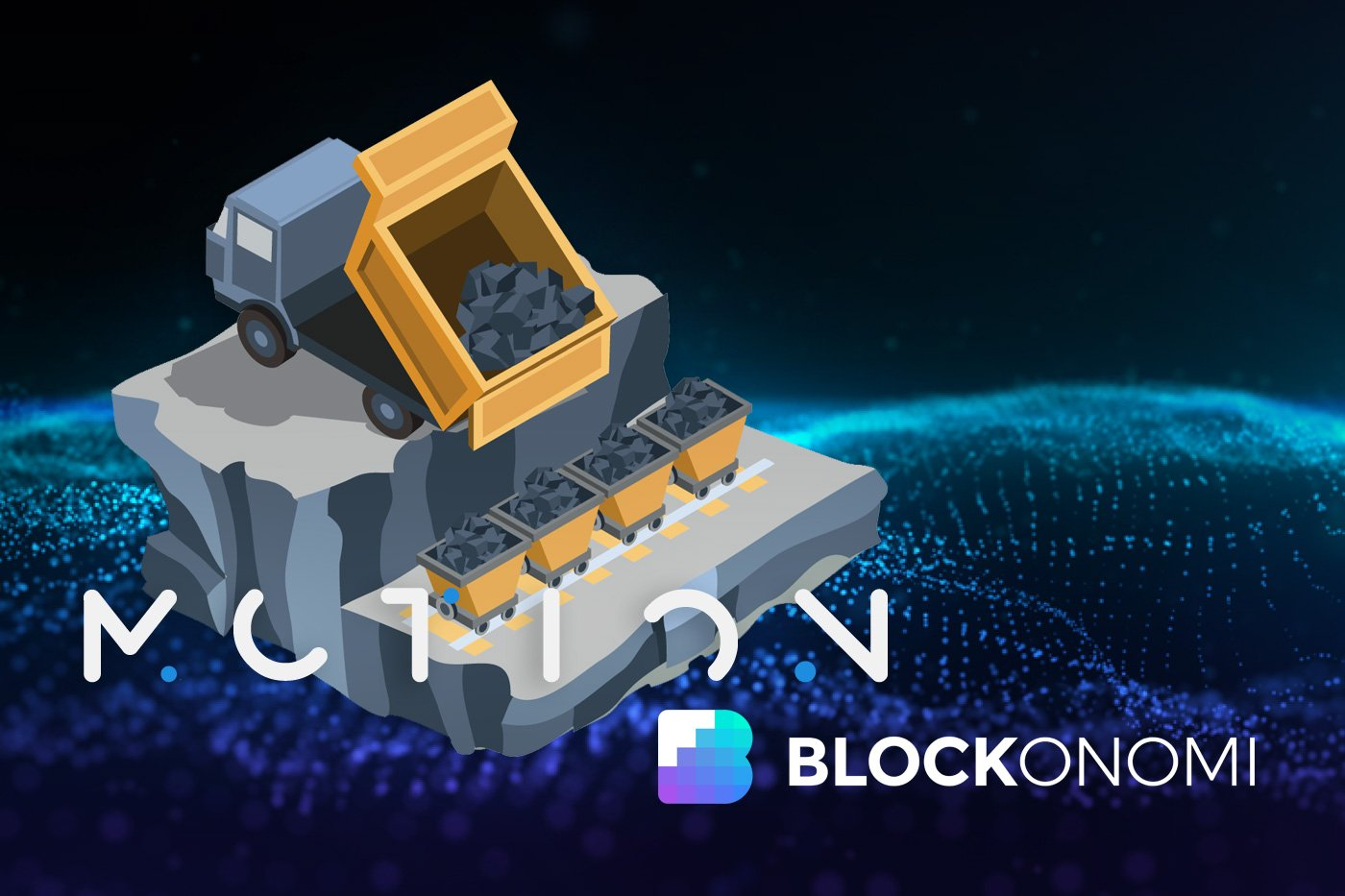 How to Mine Motion Coin