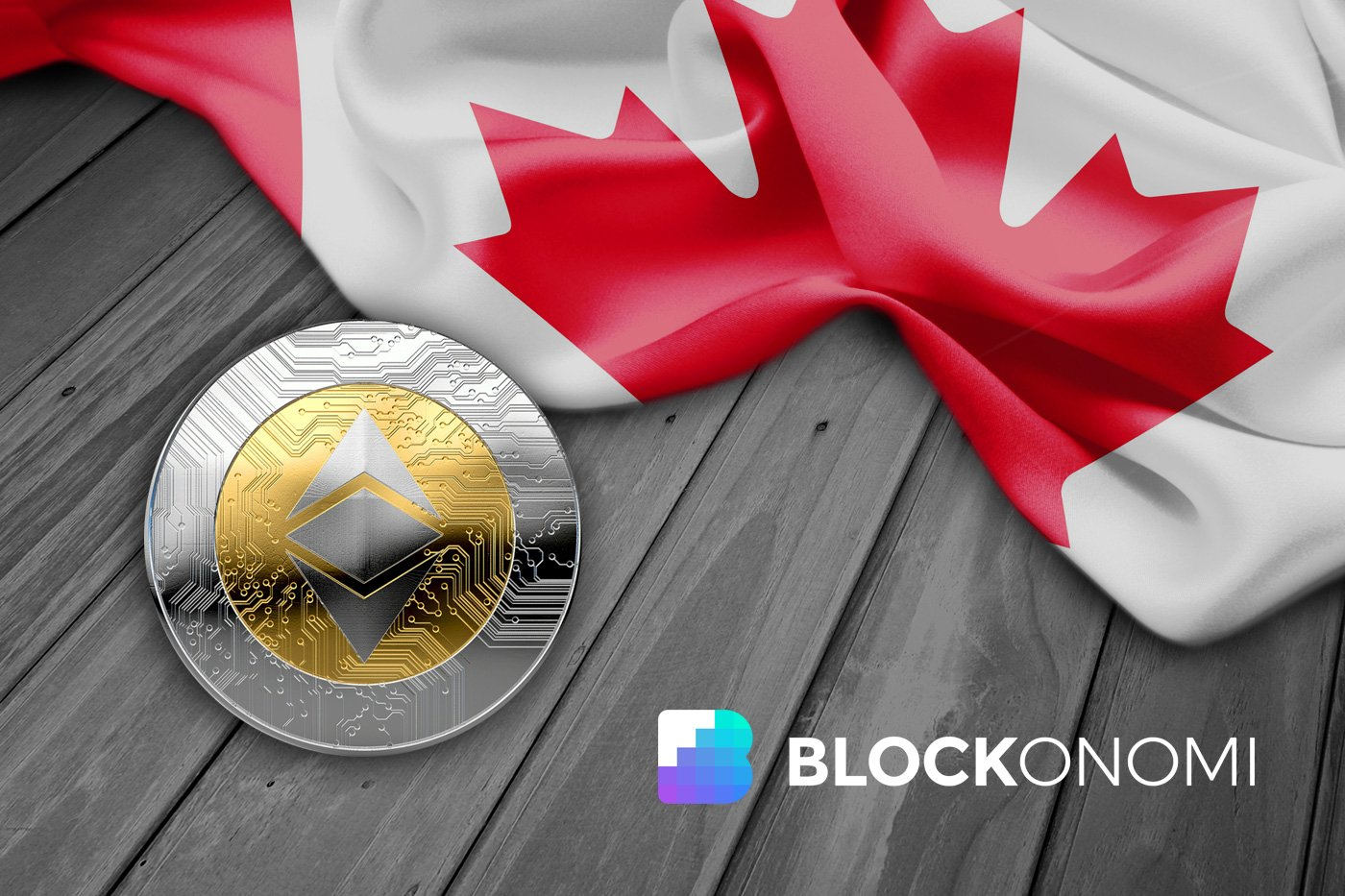 Canada Ethereum Blockchain Explorer