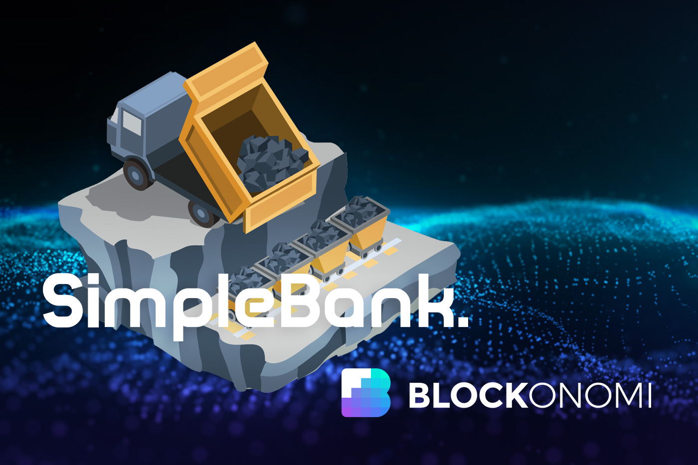How to Mine SimpleBank