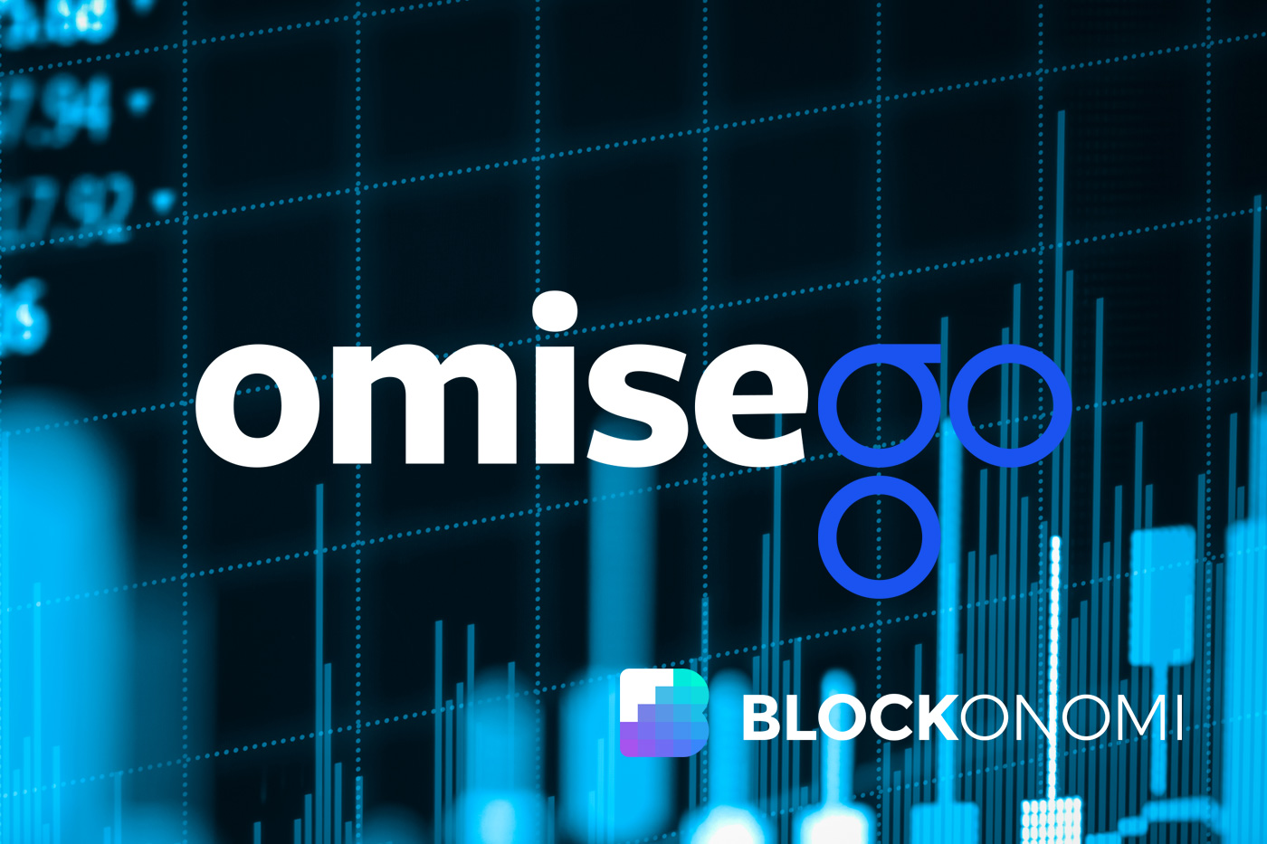 OmiseGo Price