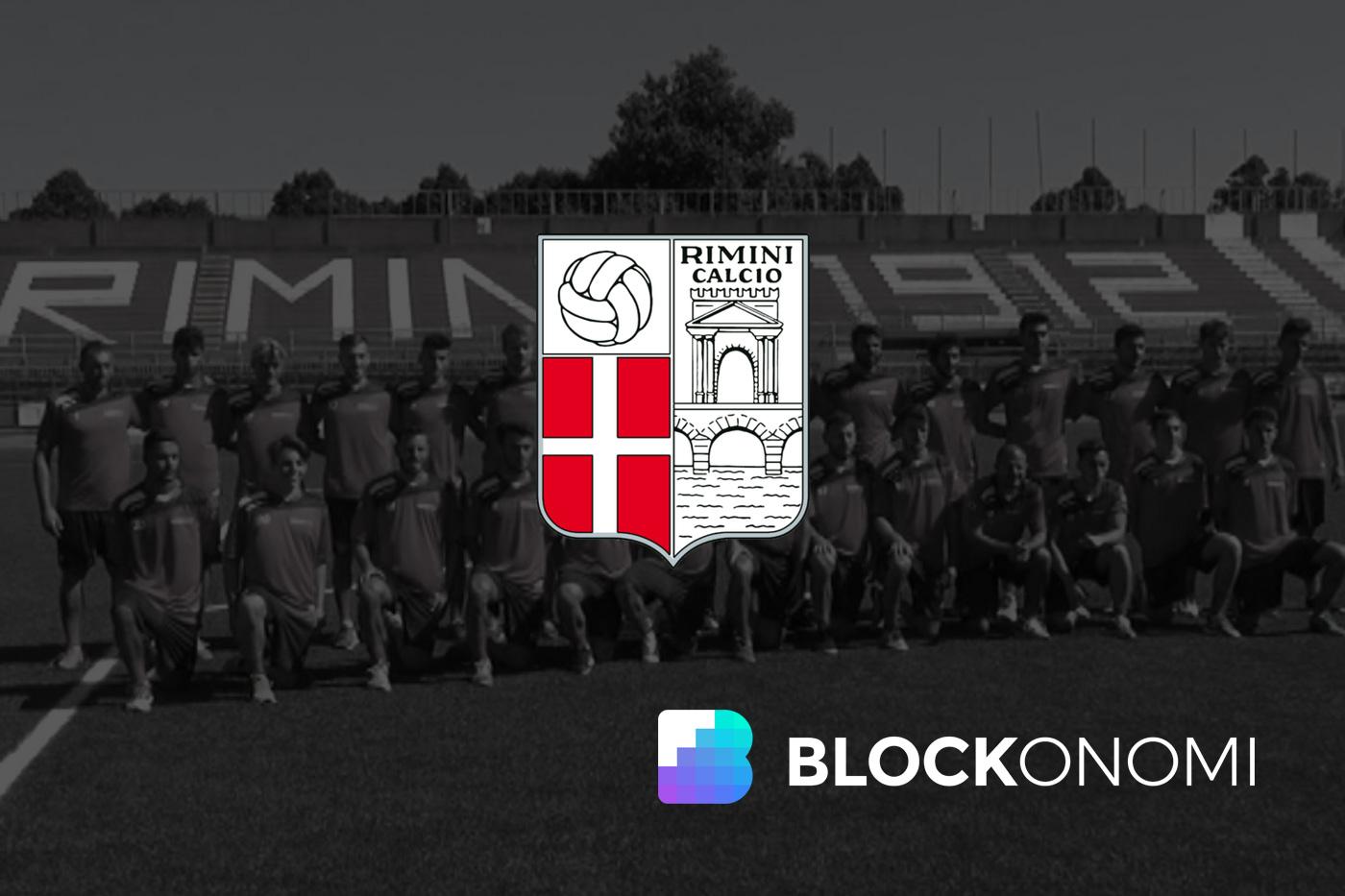 Rimini FC Bitcoin