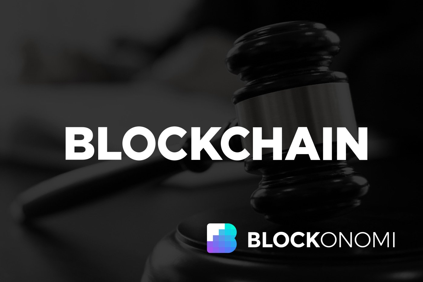 Blockchain to Sue