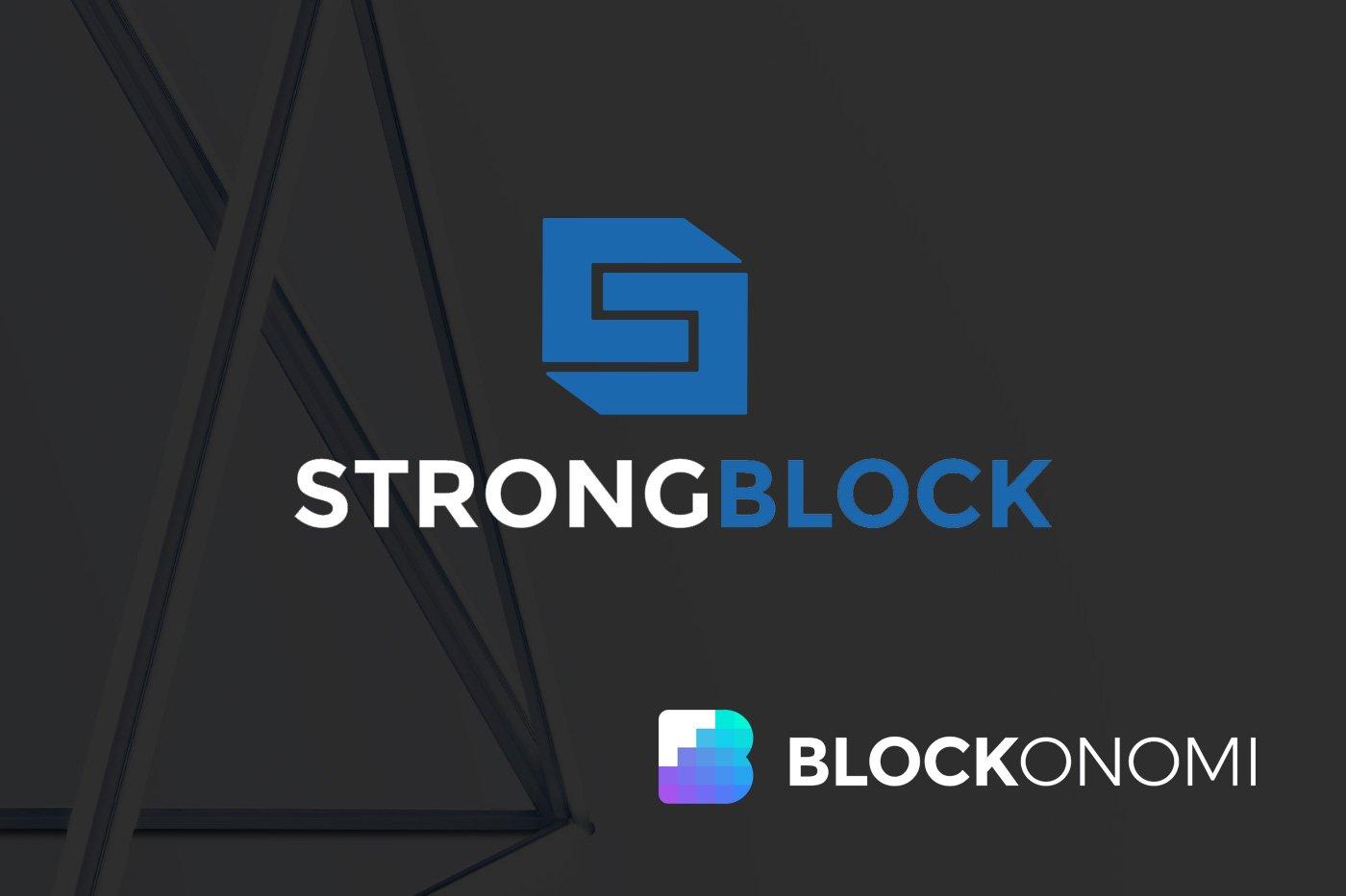 StrongBlock