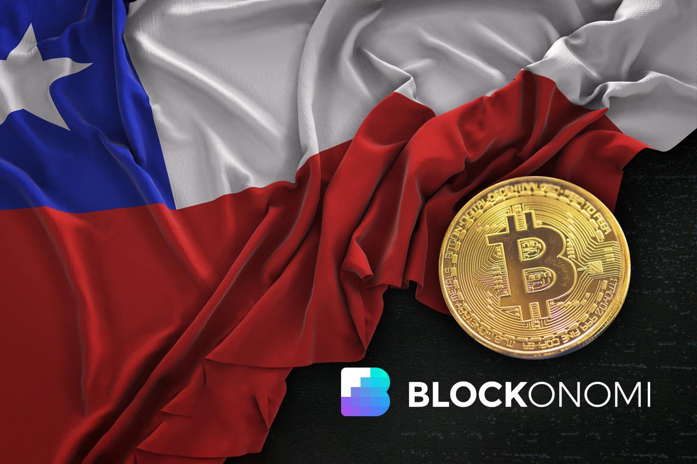 Chile Blockchain