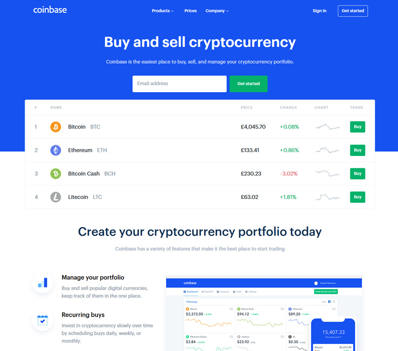 Beginner's Guide to Coinbase: Complete Review