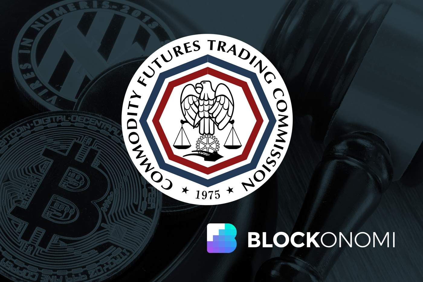 CTFC Crypto Regulation