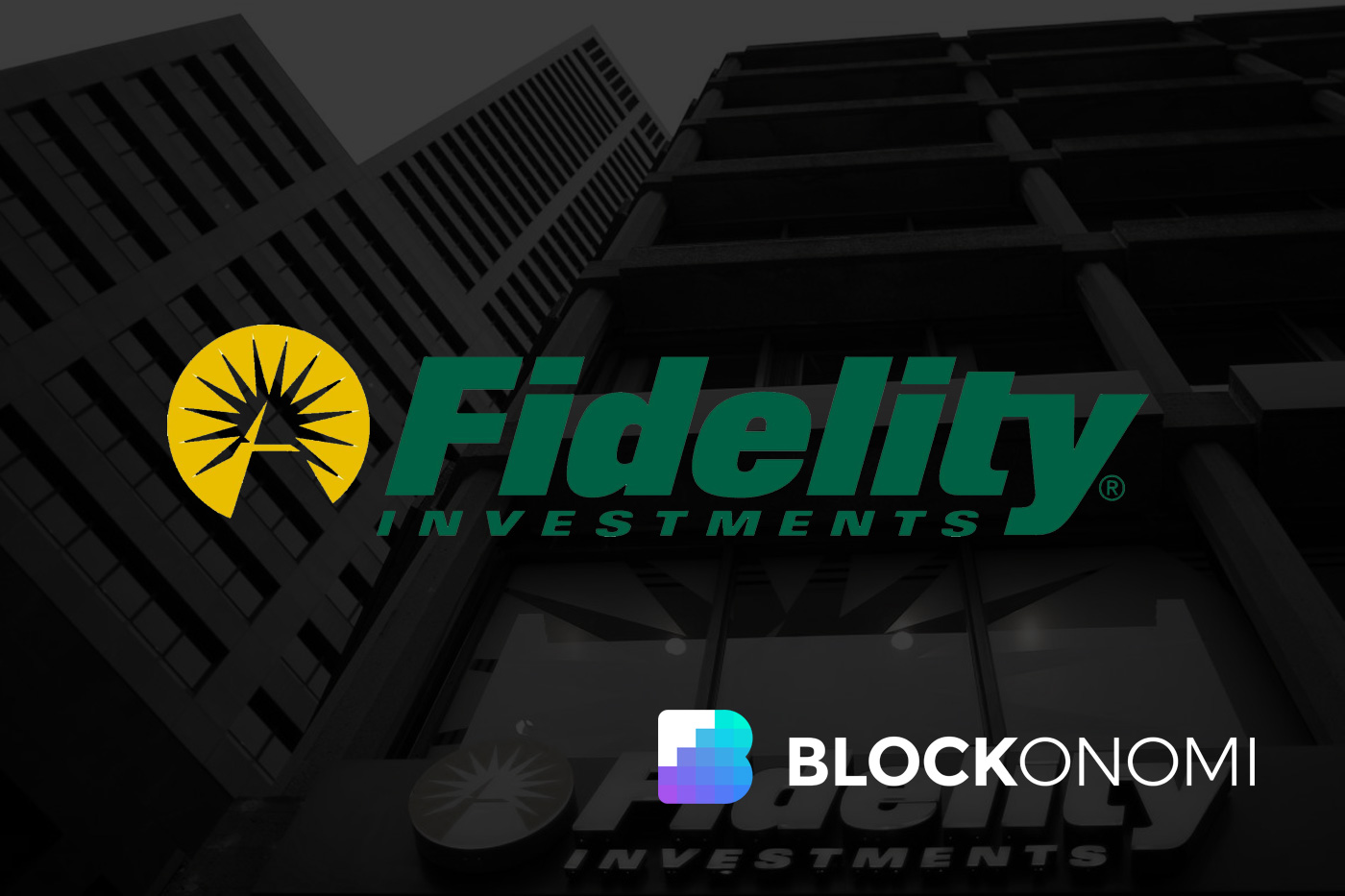 Institutions are coming to crypto fidelity launches digital asset services company binaryhints - Fidelity family office services ...