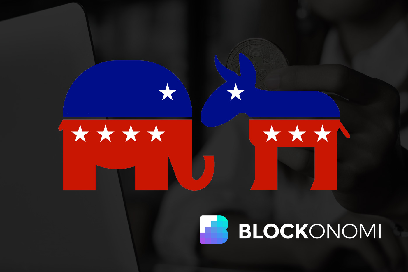 Republicans & Democrats Cryptocurrency