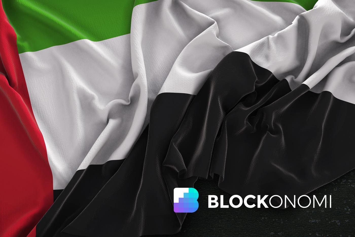 UAE Dubai Crypto