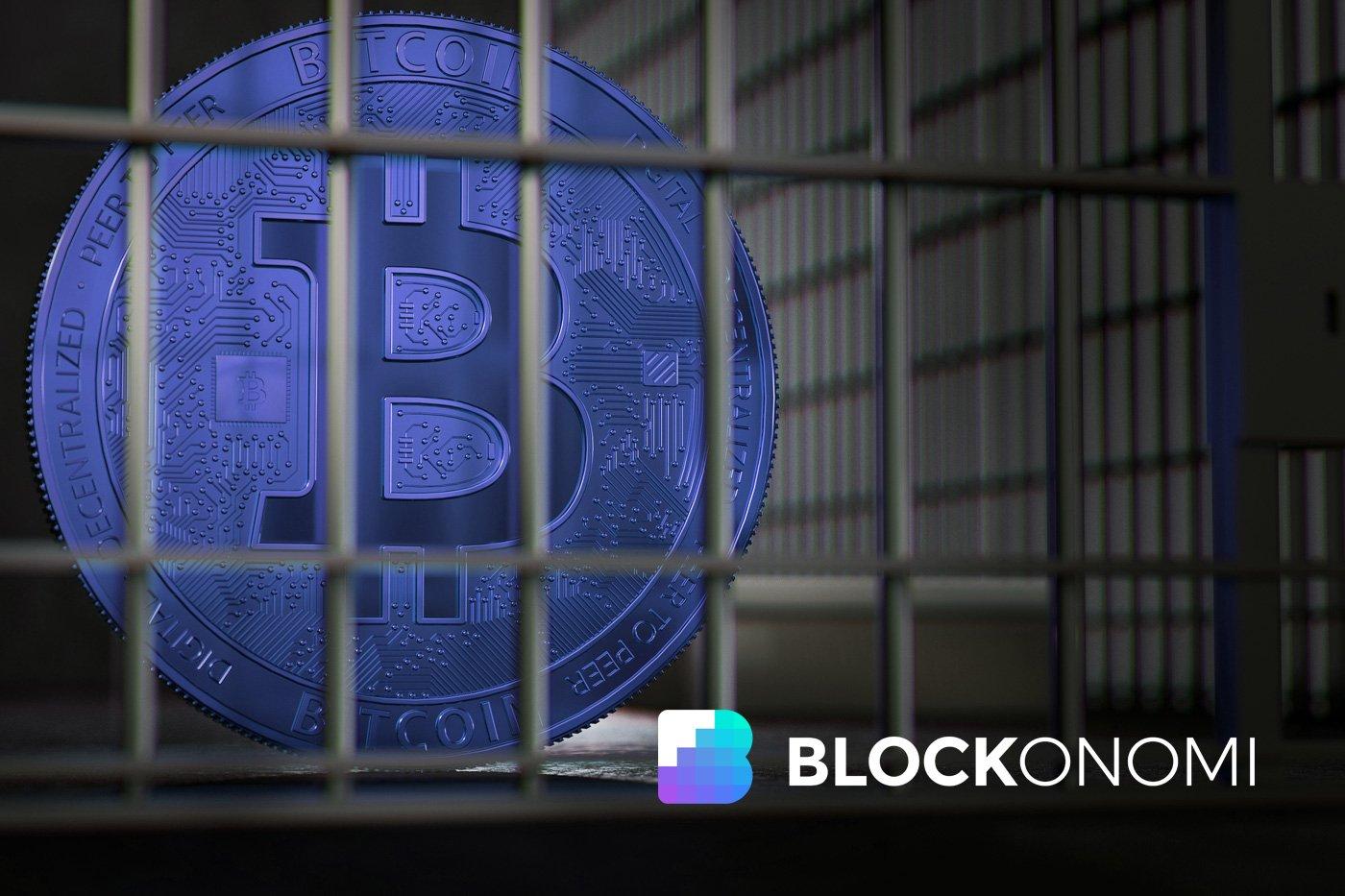 Bitcoin Jail