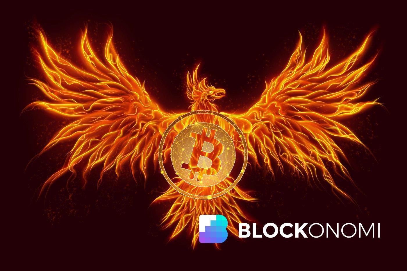 Bitcoin Price Will Rise