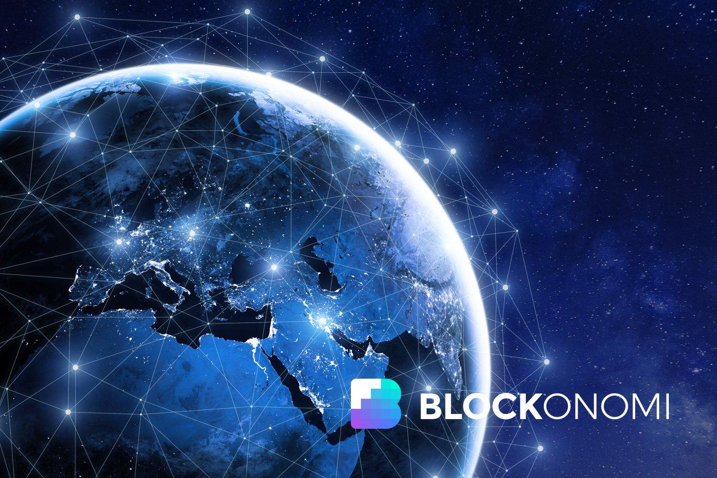 Bitcoin Radio Transmissions