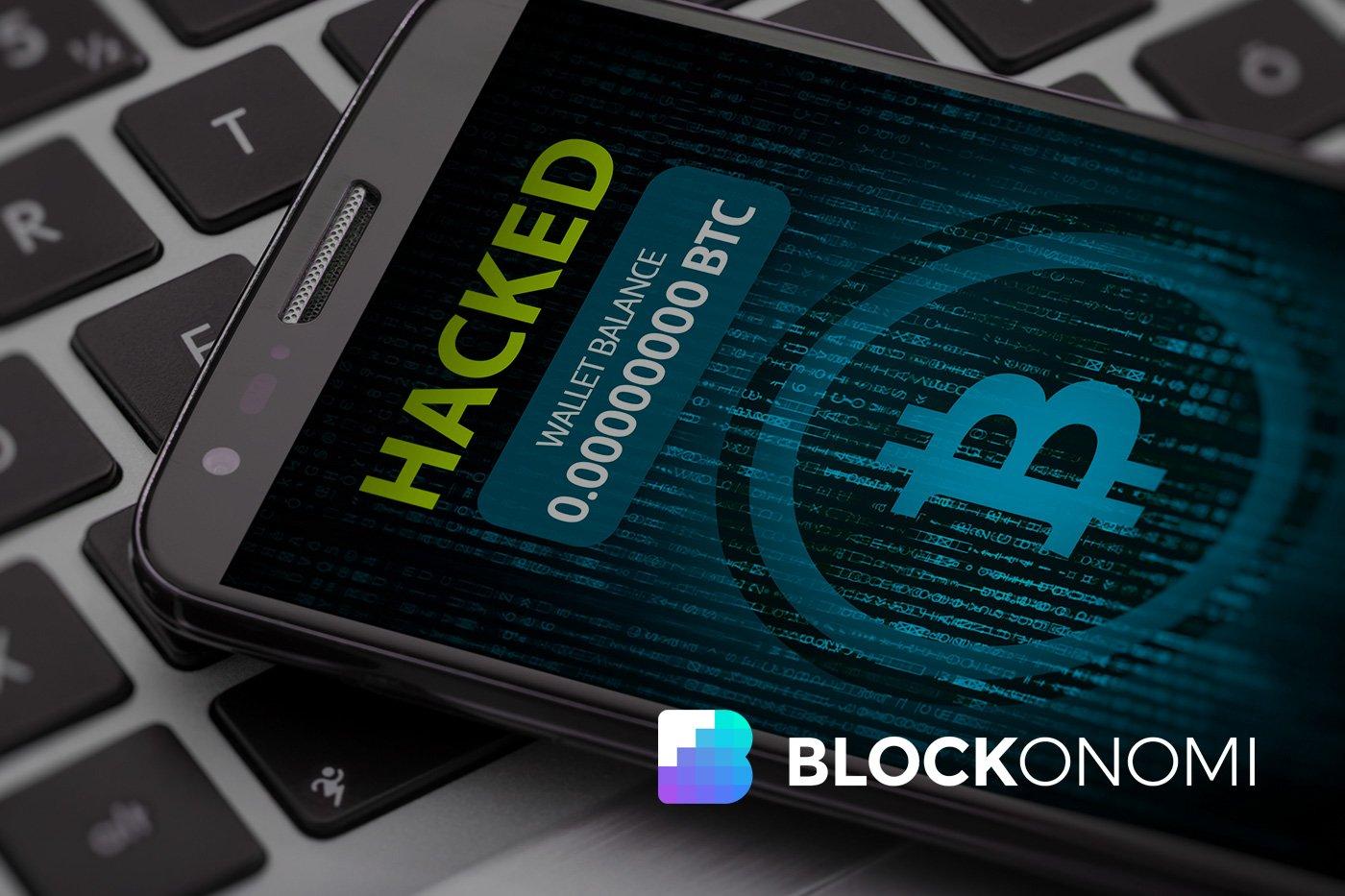 Crypto Sim Swap Hack