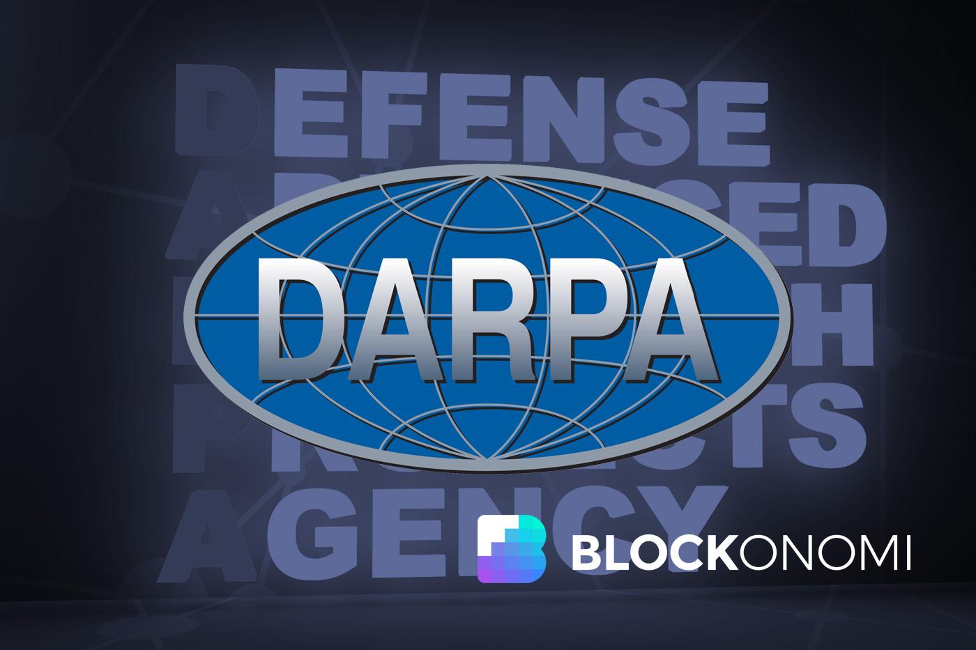DARPA Blockchain