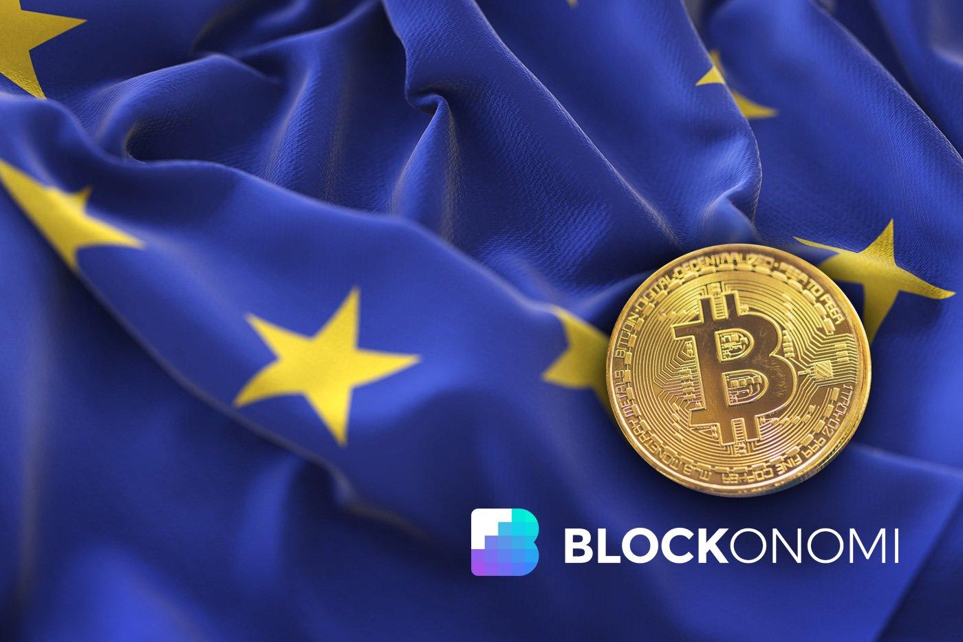 Euro Blockchain