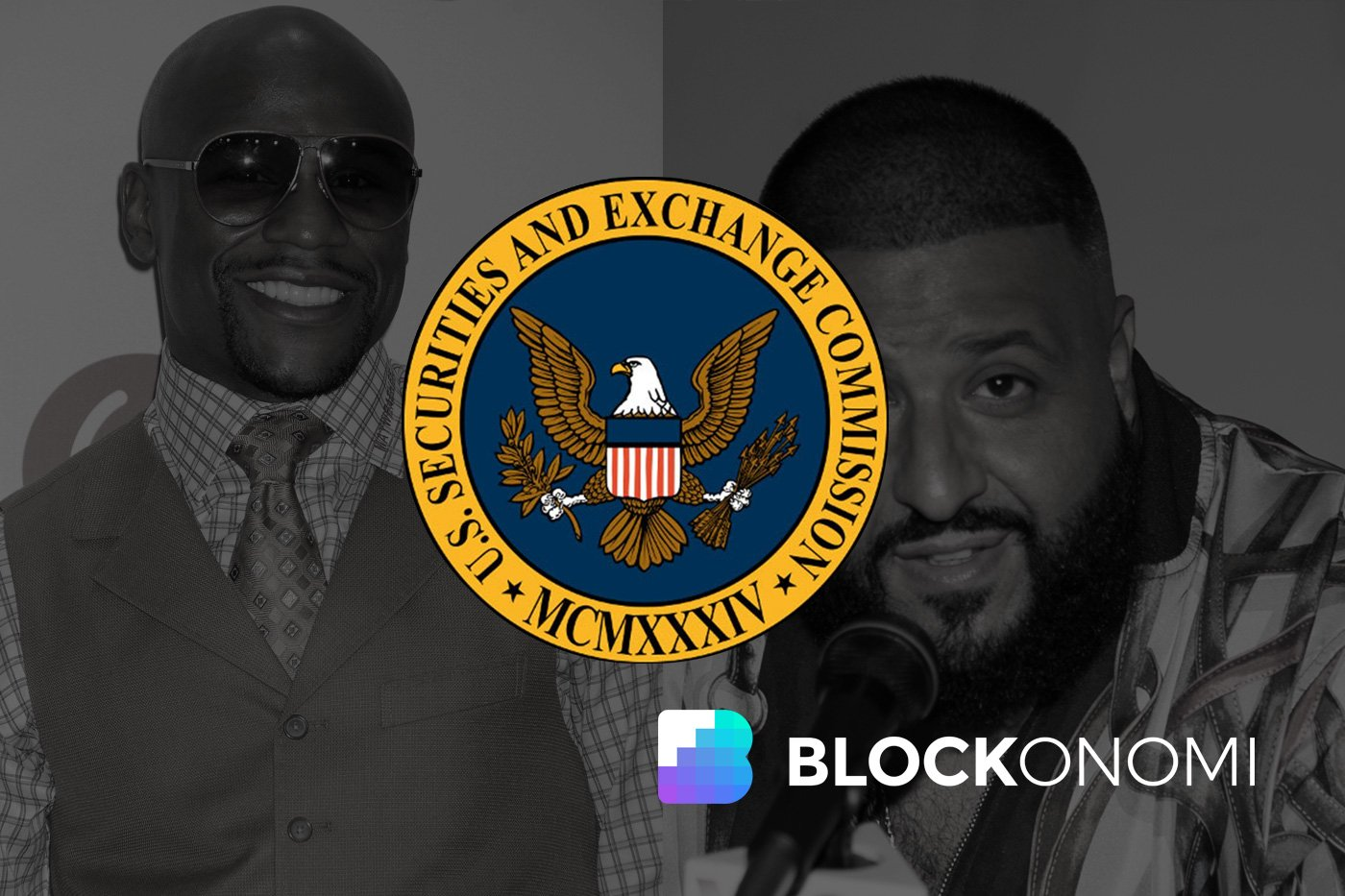 Mayweather & DJ Khaled Slapped by the SEC in Centra ICO Scam