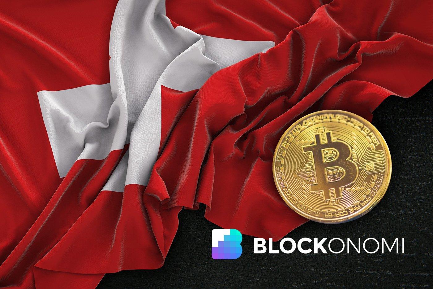 Switzerland Cryptocurrency