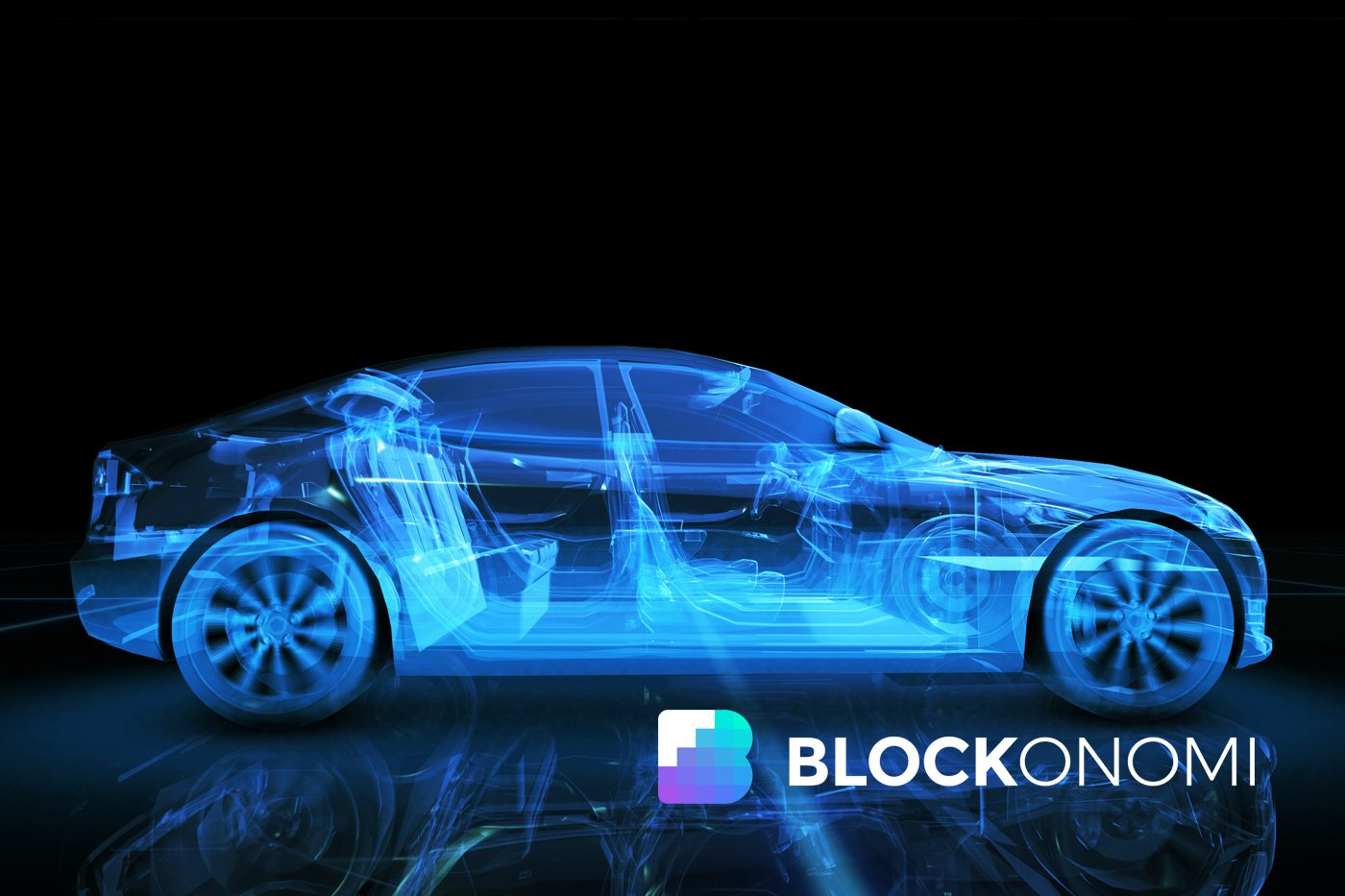 Auto Industry Blockchain