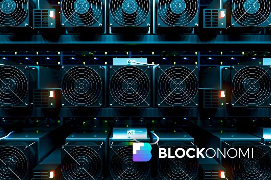 Bitcoin Mining Environment