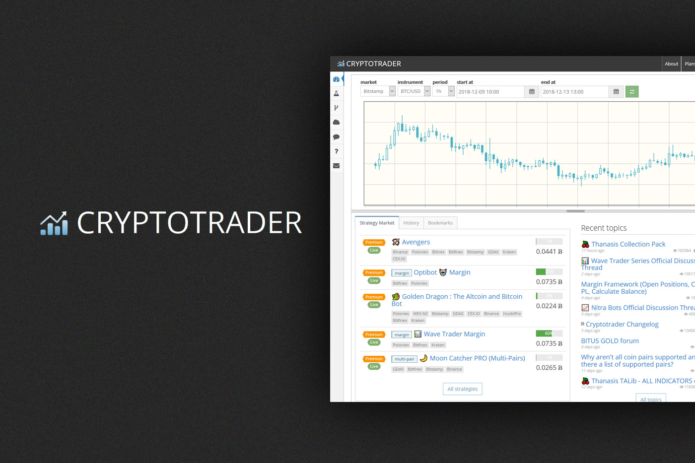 CryptoTrader Review