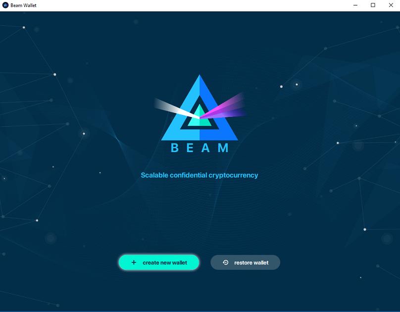 BEAM Coin – DearGuide Crypto