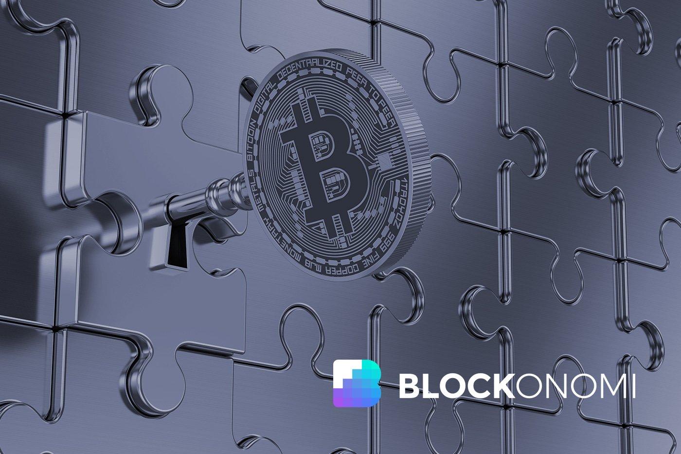 Bitcoin Art & Puzzles