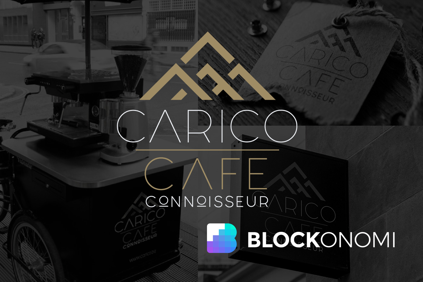 Blockchain Being Used in Uganda to Trace Coffee Supply Chain