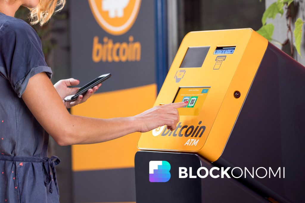 IRS Looks to Crackdown on Bitcoin ATMs as ATM Count Surpasses Milestone