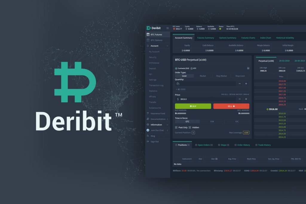 Deribit Leaving: European AML Law Continues To Hurt Crypto Businesses