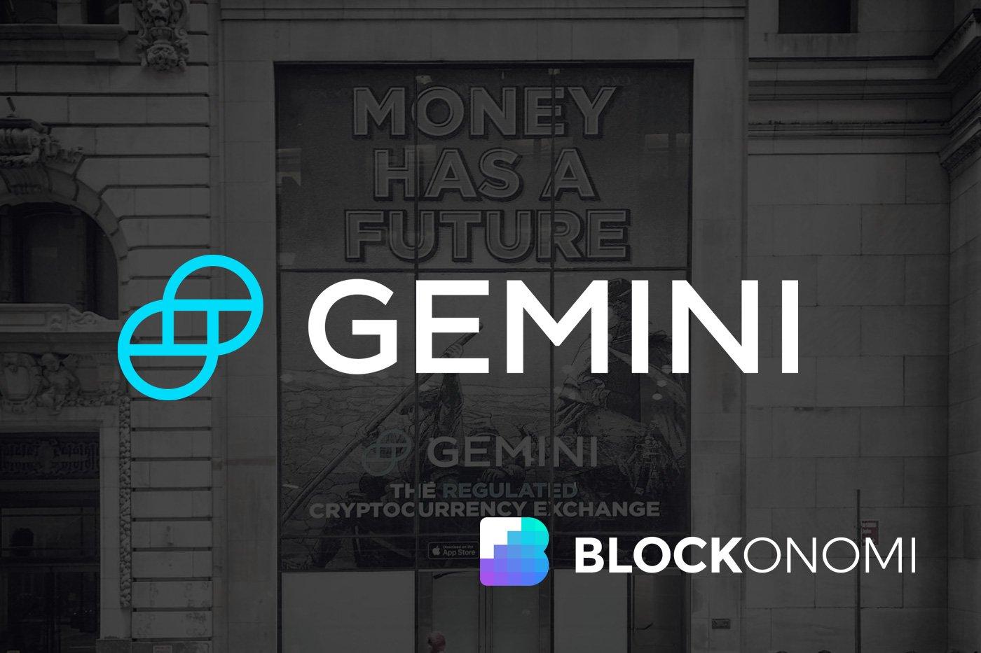 Gemini Ad Campaign