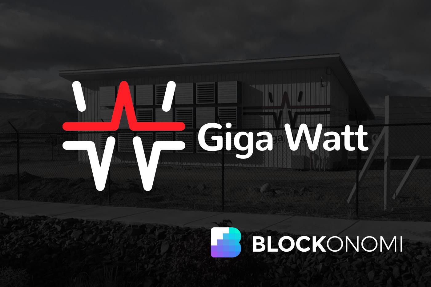 Giga Watt Mining