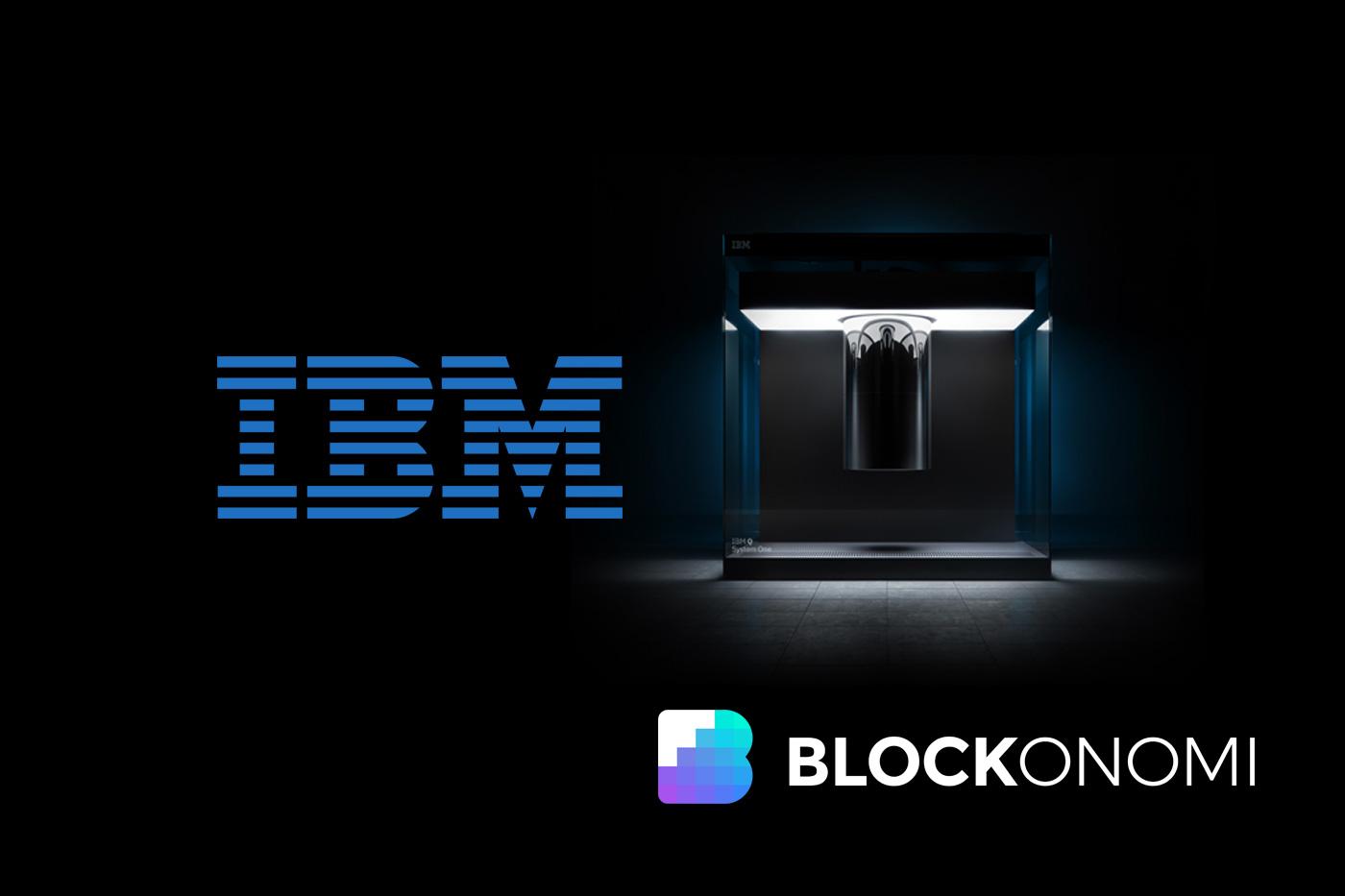 IBM Q: Could IBM's Quantum Computing Break the Blockchain?