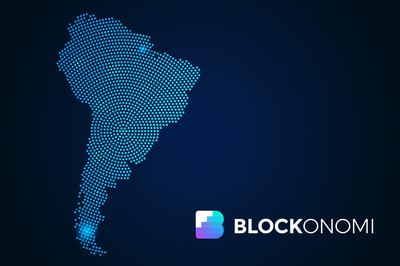 Latin America Cryptocurrency