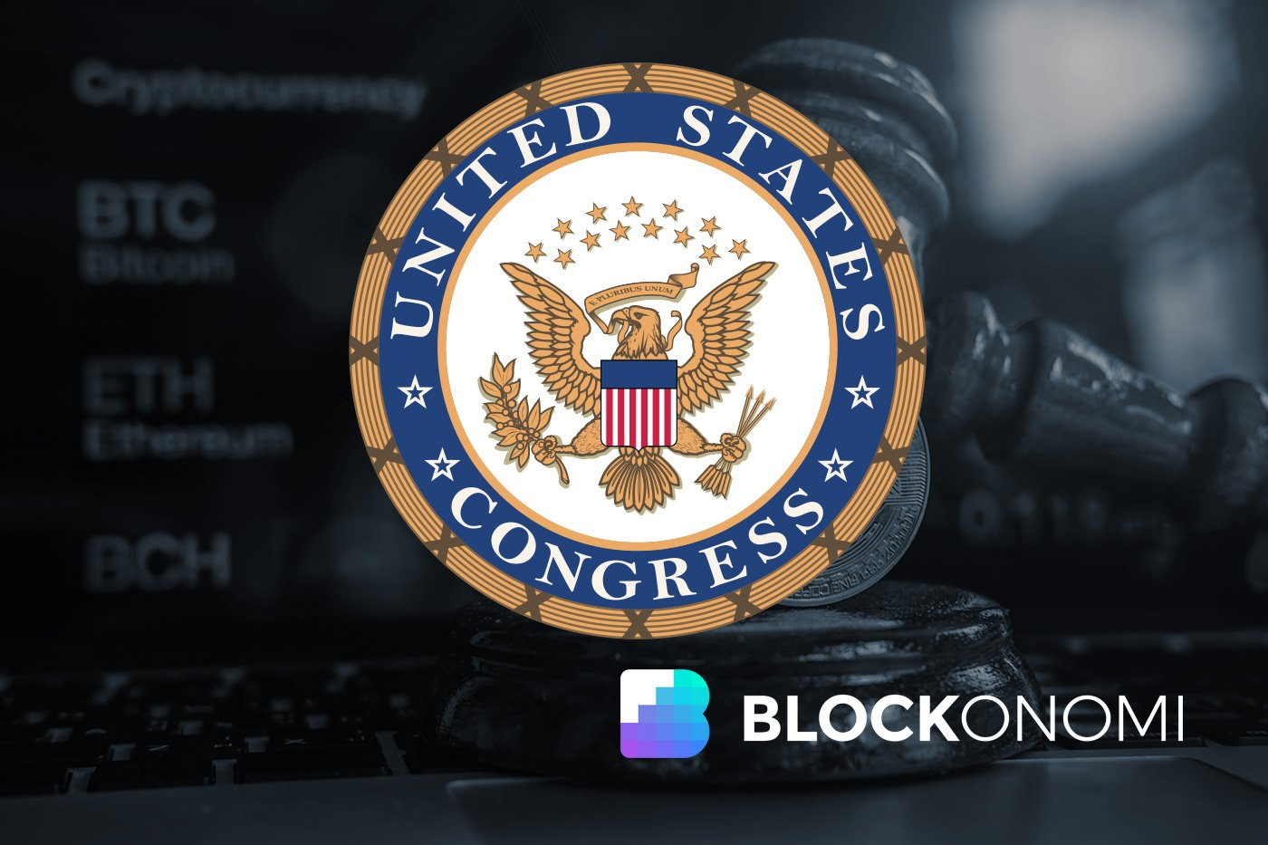 US Bill Submitted to Exempt Non-Custodial Crypto Providers from Transmitting Laws