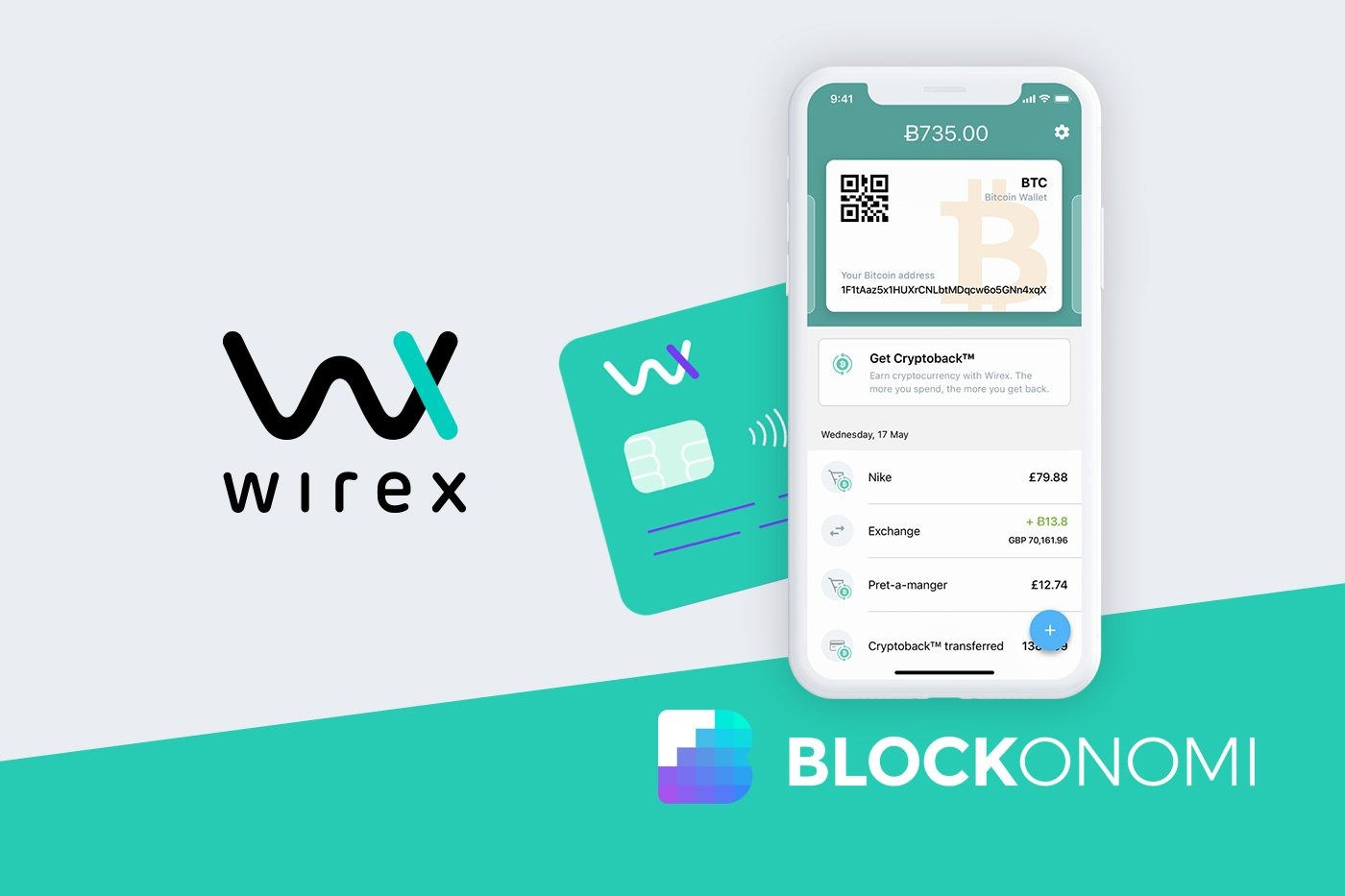 Wirex Review
