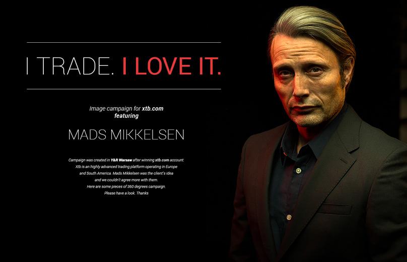 XTB Mads Mikkelsen