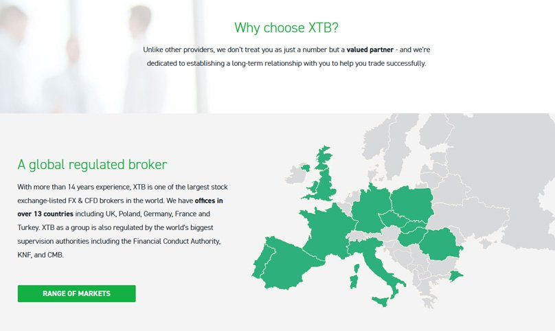About XBT