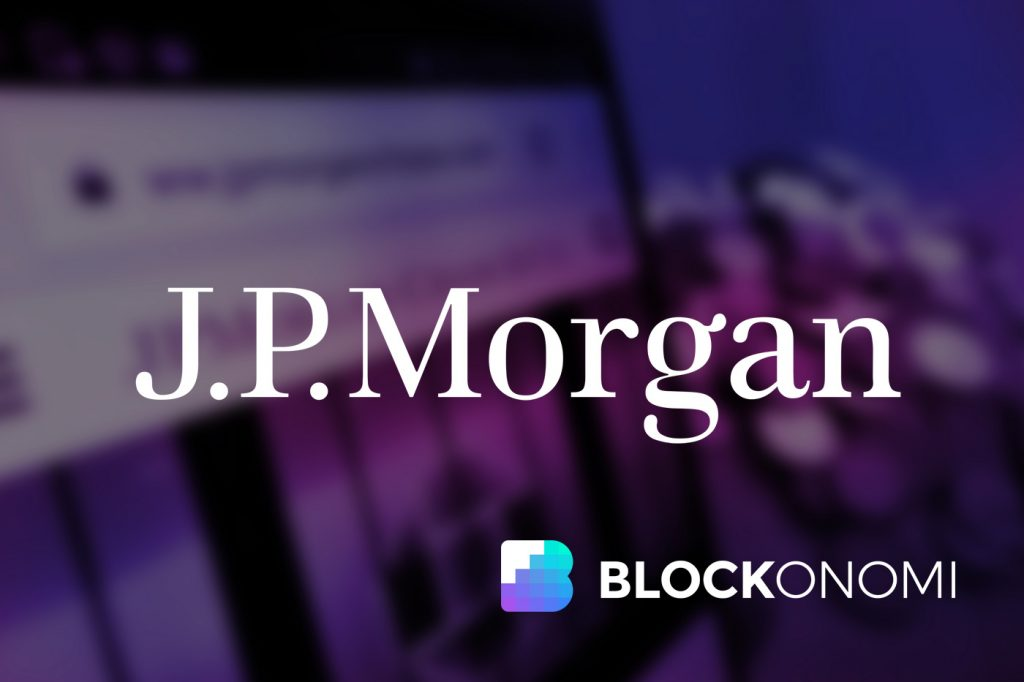 JP Morgan's Dimon Unfazed by Libra as Congress Panics