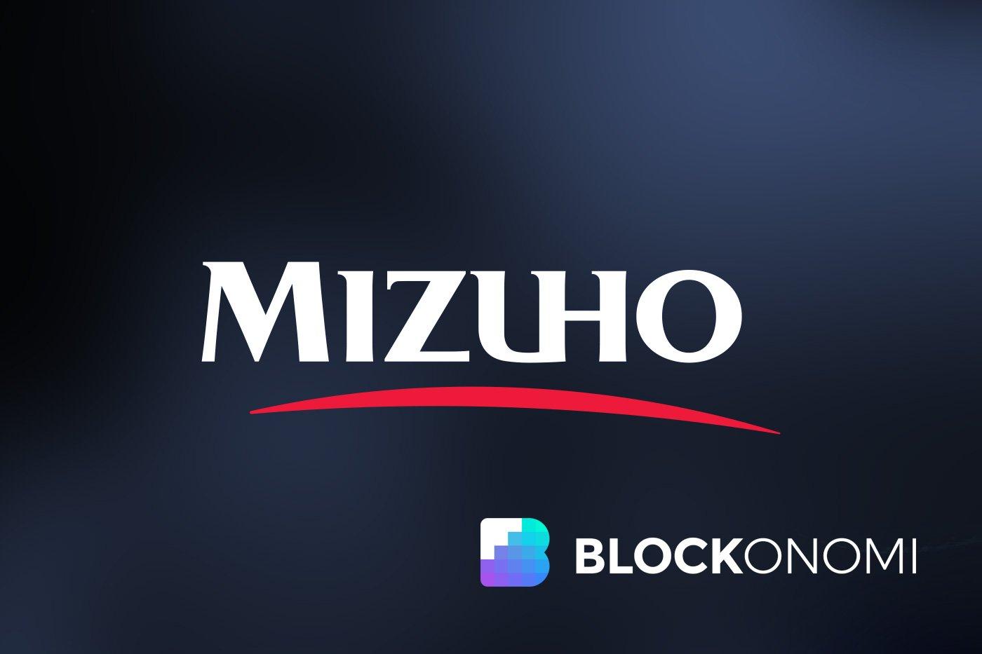 Mizuho J-Coin