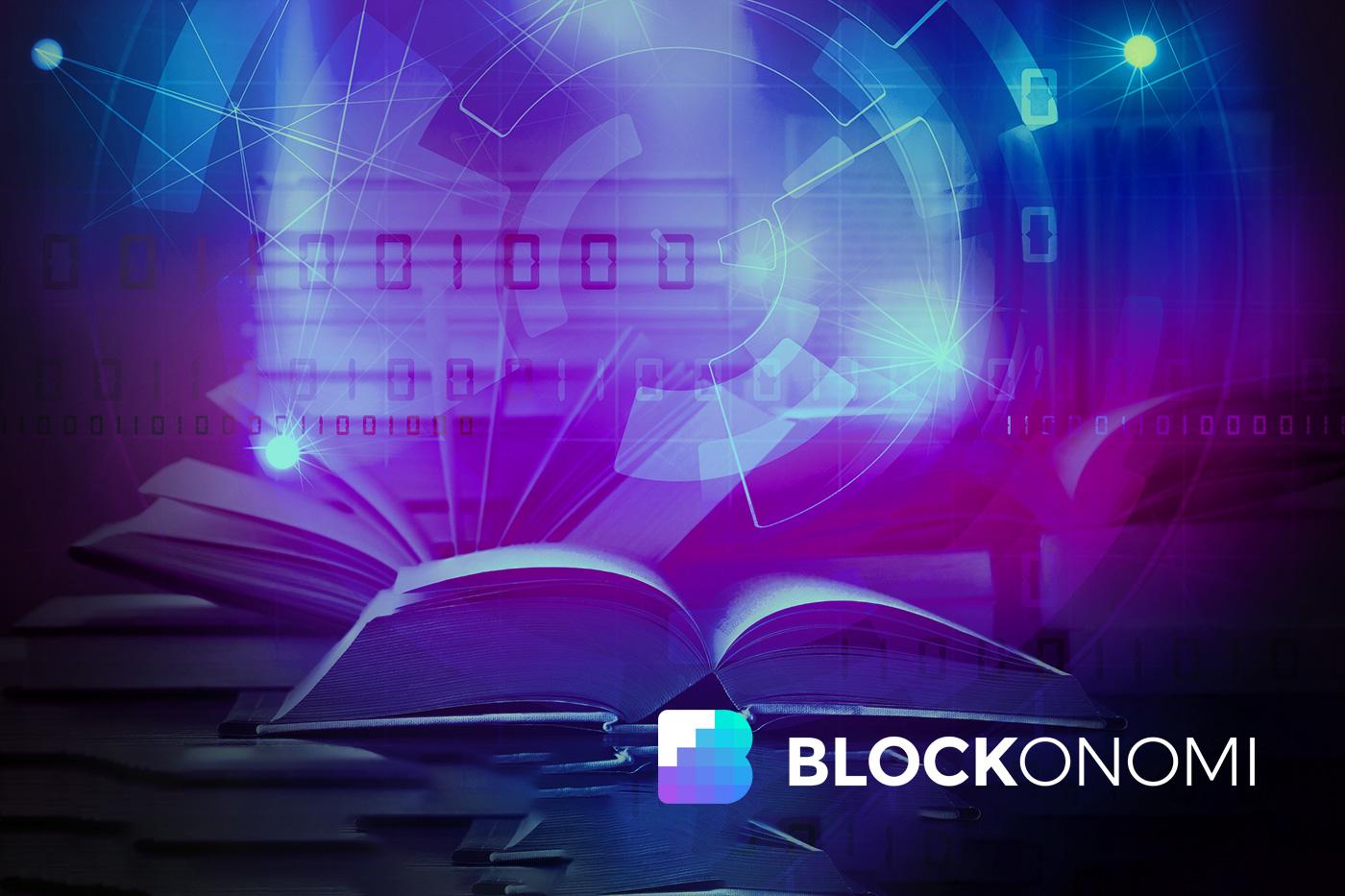 Blockchain Publishing
