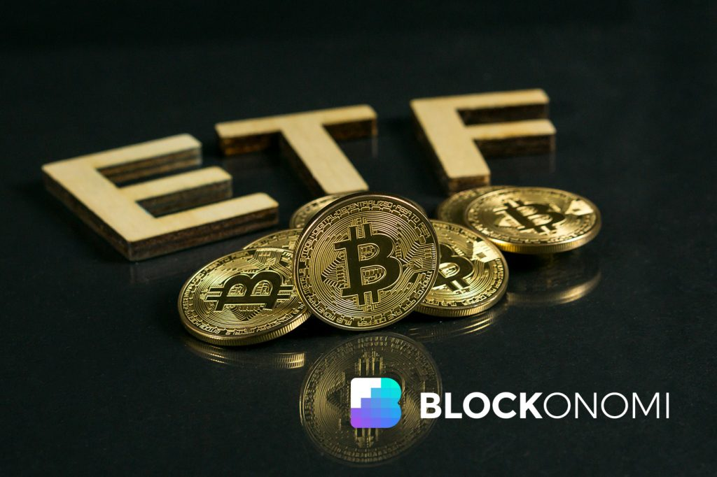 Pseudo-Bitcoin ETF Now in SEC's Sights After VanEck Pulls Application