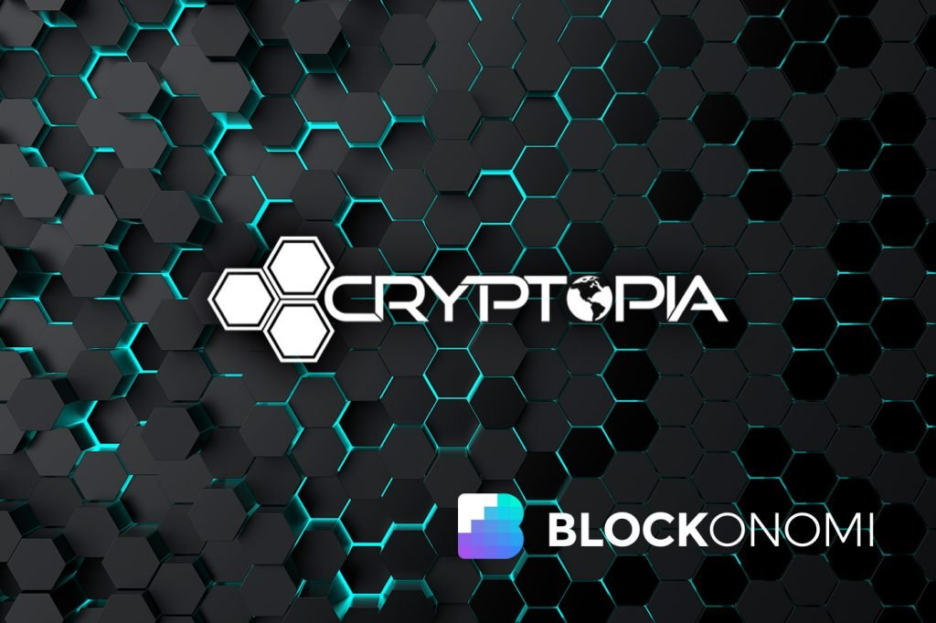 Cryptopia Bankruptcy Proceedings Hits Fresh Snag