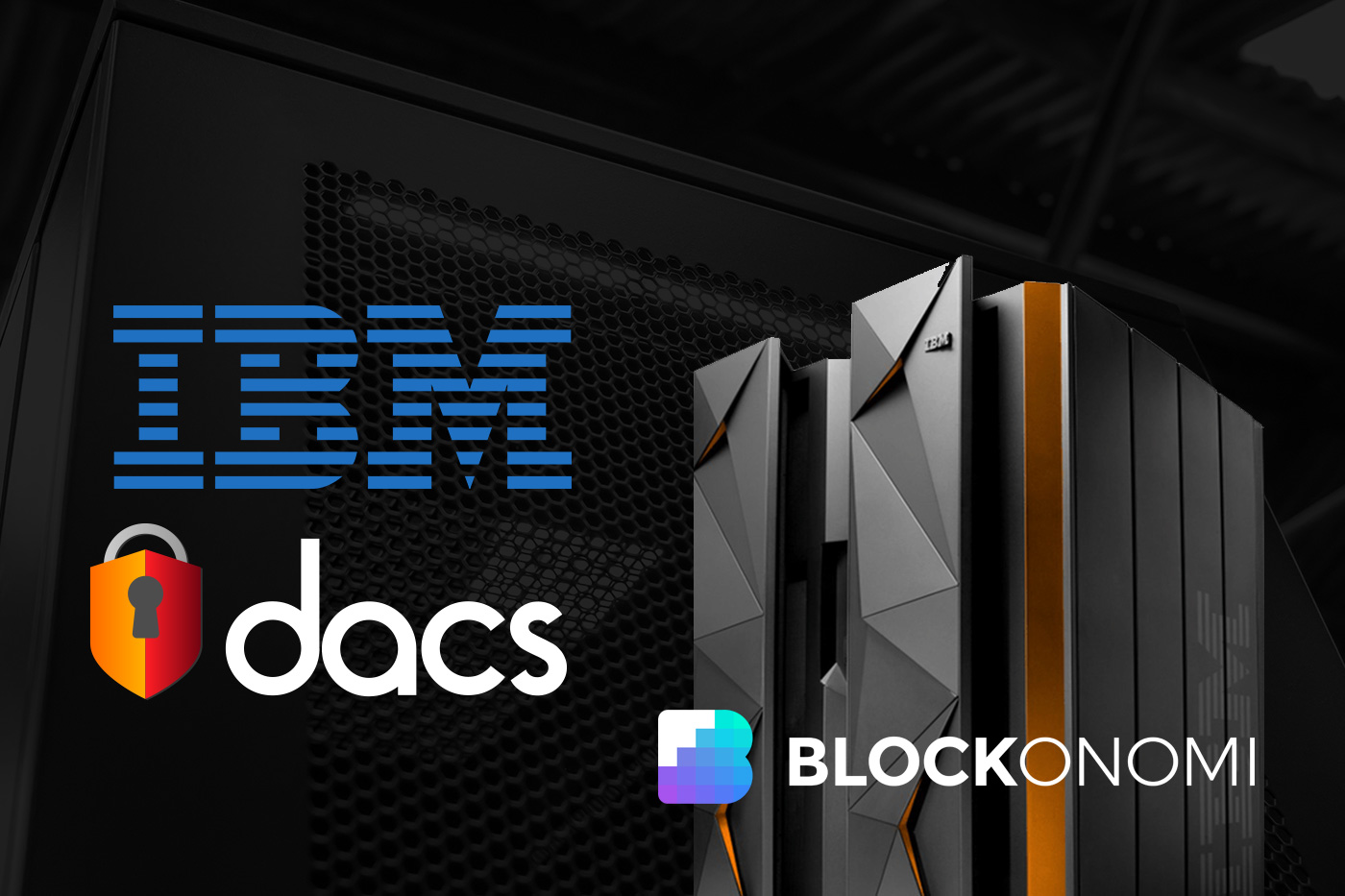 IBM Crypto Custody